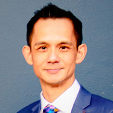 Dr Raphael Chan