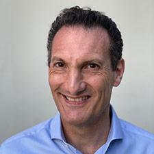 Tony Mastroianni